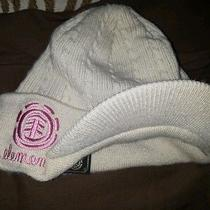 Womens Element Brand Winter Hat Photo