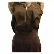 Womens Expree Jumpsuit Black Size 2 Photo
