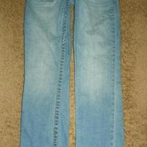 Womens Express Bayla Skinny Jeans  Size 7 / 8 S    4937 Photo