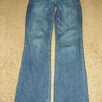 Womens Express Boot   Jeans  Size 2 X 30.5         8089 Photo