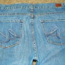 Womens Express Boot    Jeans  Size 8 S     1785 Photo