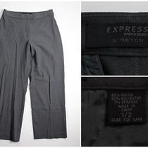 Womens Express Dress Pants Size 2 Photo
