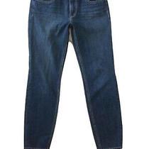 Womens  Express Jeans Skinny Stretch  Size 6 Great 1311 Photo