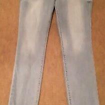 Womens Express Legging Jeans Mia Mid Rise Size 12 Photo
