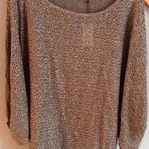 Womens Express Silver Shirt Photo
