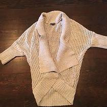 Womens Express Sweater Knitted Size M Photo