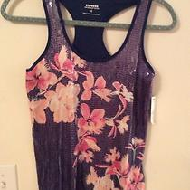 Womens Express Tank Top Photo