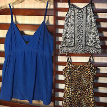 Womens Express Tops Lot Photo