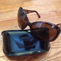 Womens Fendi Glasses Photo