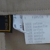 Womens Fendi Italy Pants Solid as Is  No Reserve Photo