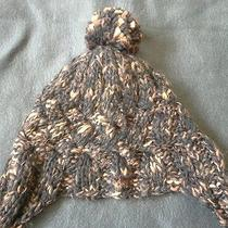Womens Fossil Winter Hat Photo