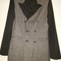 Womens Funktional Lightweight Coat/jacket Size Small Photo