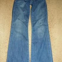 Womens Gap Curvy   Jeans  Size 2 X 31        7308 Photo