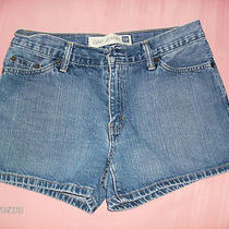 Womens Gap Jean Shorts Size 6 Five Pockets   Free Shipping Photo