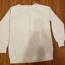 Womens Gap Maternity Sweater L Photo