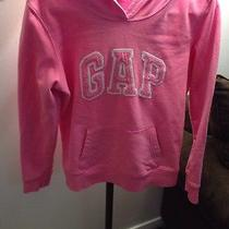 Womens Gap Sweatshirt Pink Size Medium Photo