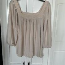 Womens Gap Top Size Large Photo