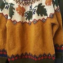 Womens Gap Wool Sweater Photo