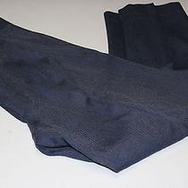 Womens Gianni Versace Gray Dress Pants Size L/xl Made in Italy  Photo