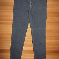 Womens Gloria Vanderbilt Jeans  - Amanda Style - Size 10 Photo