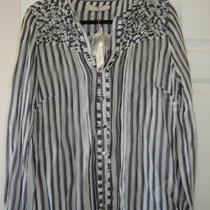 Womens Griffin Shirt/top From Cream Size 38 New With Tags Originally 69.99. Photo