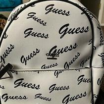 Womens Guess Backpack Photo