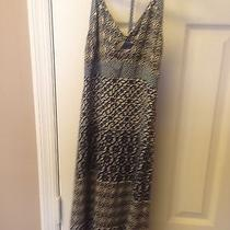 Womens Guess Jeans Size Medium Dress Photo