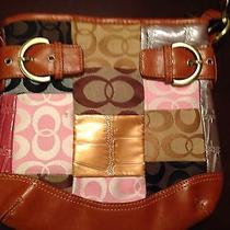 Womens Hand Bag Purse (Not a Coach) Photo