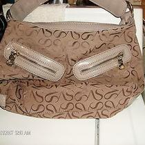 Womens Handbag Name  Vera Wang  in Mint Condition  Photo