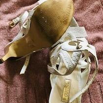 Womens High Heels  Guess Brand Gently Used Photo