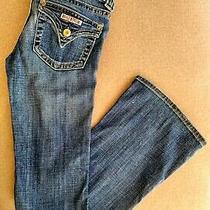 Womens Hudson Jeans Size 25 Photo