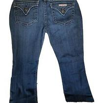 Womens Hudson Jeans Size 28 Photo