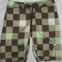 Womens Hurley Board Shorts in Size 1 Photo
