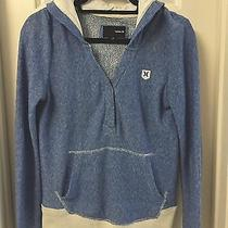 Womens Hurley Sweatshirt Small Photo
