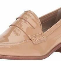 Womens Iona Leather Closed Toe Blush Patent Size  2coe Photo