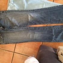 Womens Jeans Photo