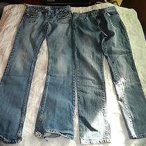 Womens Jeans Size 1 - 2 Photo