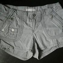 Womens/junior Shorts Size 1/2  Aeropostale Photo