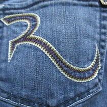 Womens/juniors Rock  Republic Jeans Size 25 Gently Worn Photo