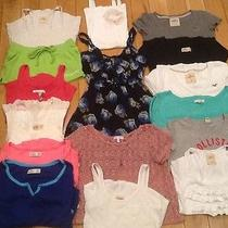 Womens Juniors Xs Name Brand Clothing Lot 16 Pieces Photo