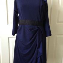Womens Kay Unger Dress Size 8 Nice Photo