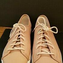 Womens Keds Triple Kick Leather Fashion Sneaker Blush Color Sz 8 Photo