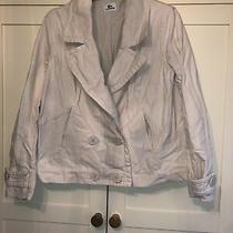 Womens Lacoste Blazer Jacket 40 (Size 8-10) Photo