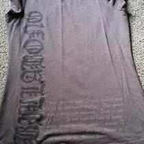 Womens Large Billabong Fitted Tshirt Photo