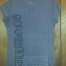 Womens Large Billabong T Shirt Photo