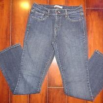 Womens Levis 515 Boot Cut Jeans Made in Egypt Size 6 L Euc Photo