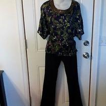 Womens Lot of 2 Dress Clothes by Collective Concepts/express Size Xs Photo