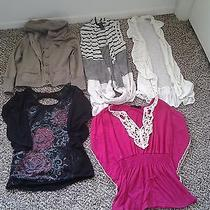 Womens Lot of Clothing Size S Photo