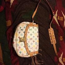 Womens Louis Vuitton Purse Photo