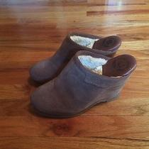 Womens Lucky Brand Wedges Photo